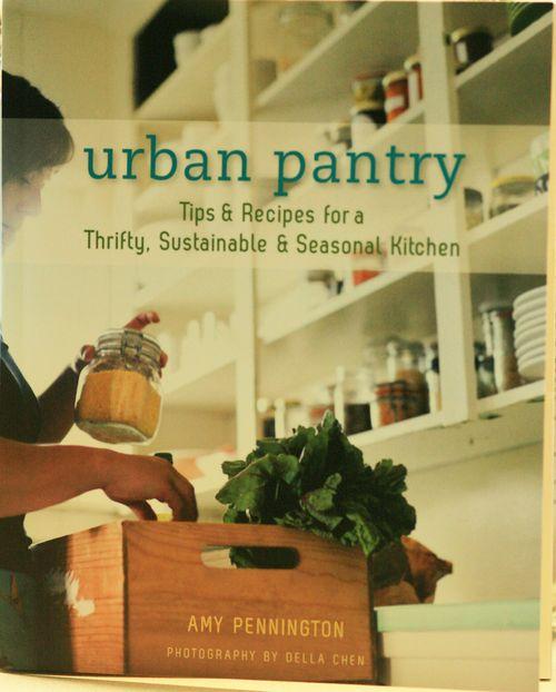 Urbanpantry