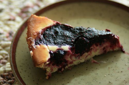 Sliceberrycheese